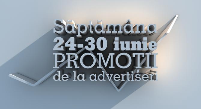 promotii advertiseri Profitshare 2.0 incepand cu 24 iunie
