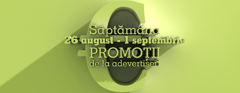 promotii advertiseri Profitshare 26 aug - 1 sep