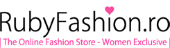 Logo Ruby Fashion resuze