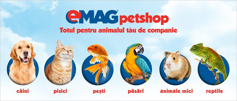 emag petshop