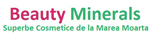 logo Beauty Minerals mic