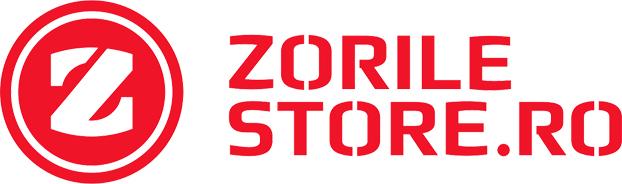 logo Zorile blog