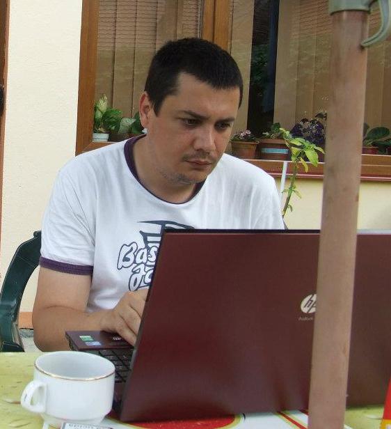 Bogdan Cercel