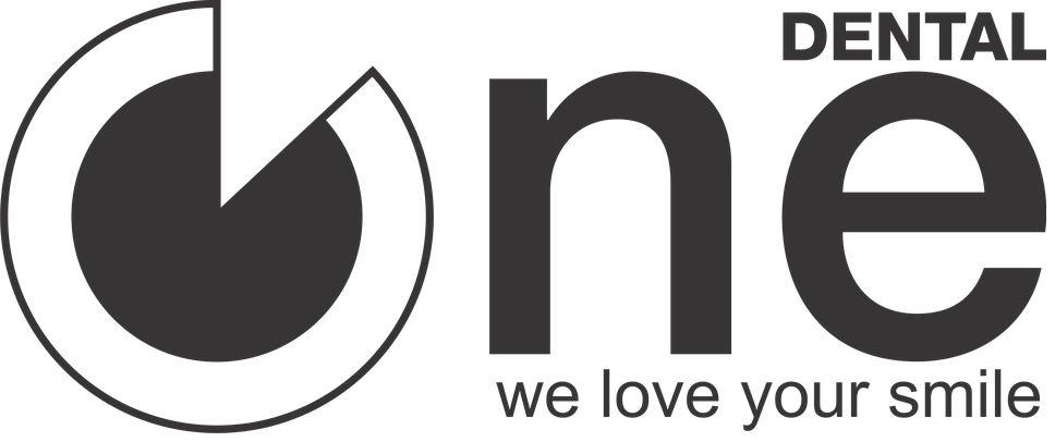 logo-dental-one