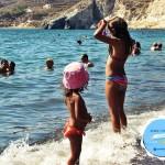 turisti-Santorini