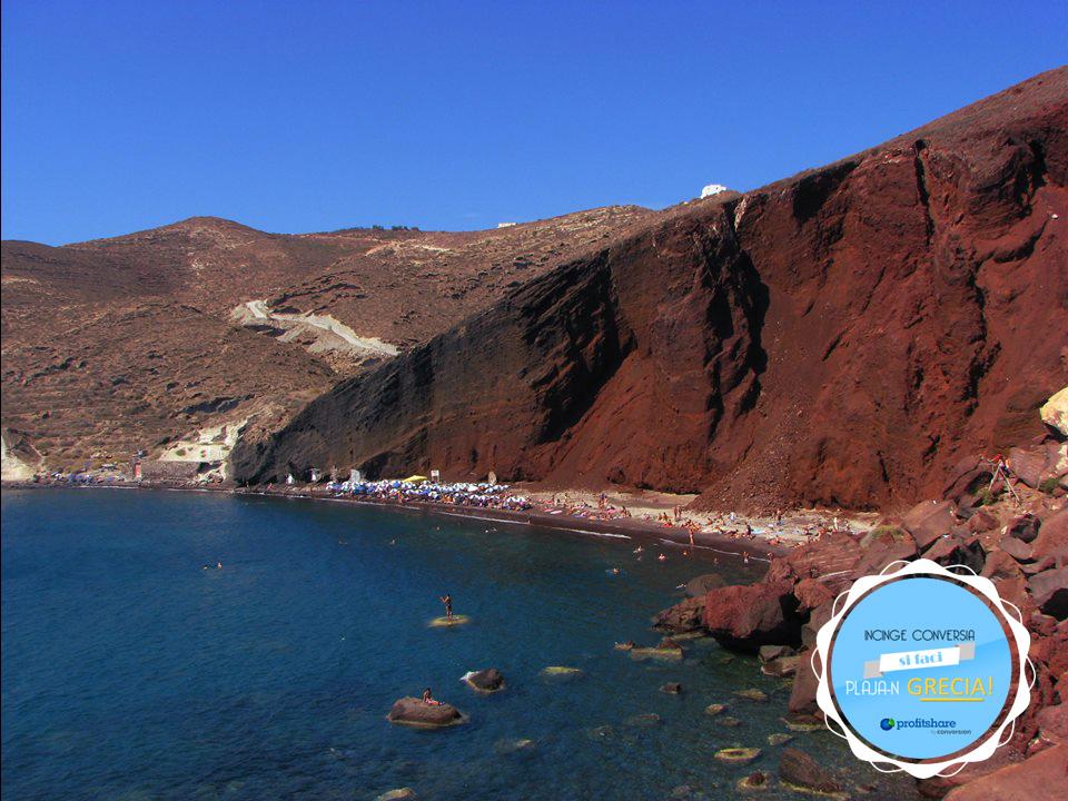 plaja-Santorini-vacanta-de-afiliat
