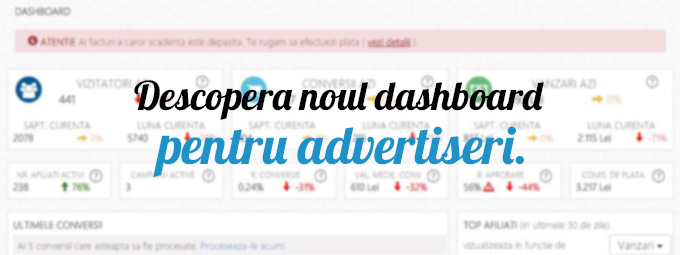 header blog dashboard nou