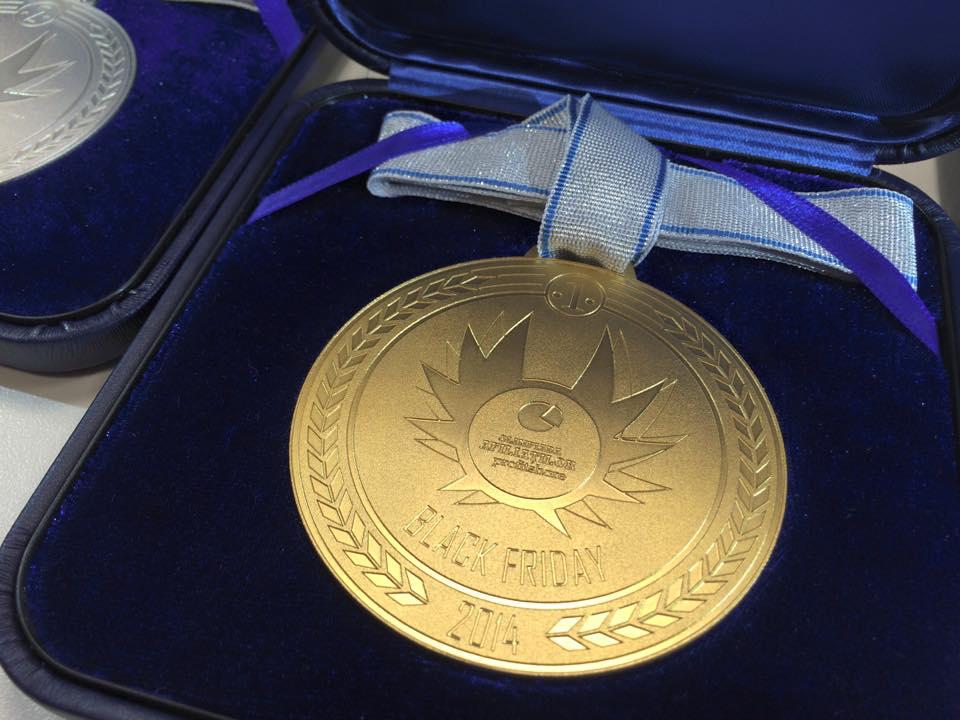 medalie-aur-olimpiada-afiliatilor-profitshare