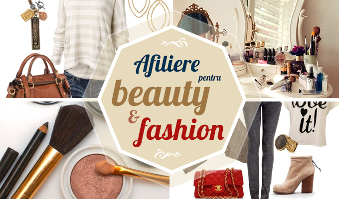 afiliere beauty&fashion