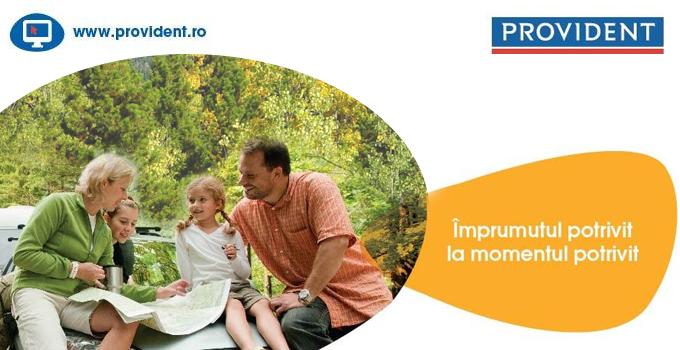 profitshare - program de afiliere Provident