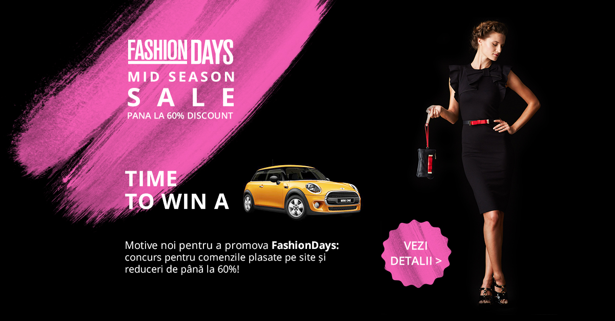 fashiondays - facebook