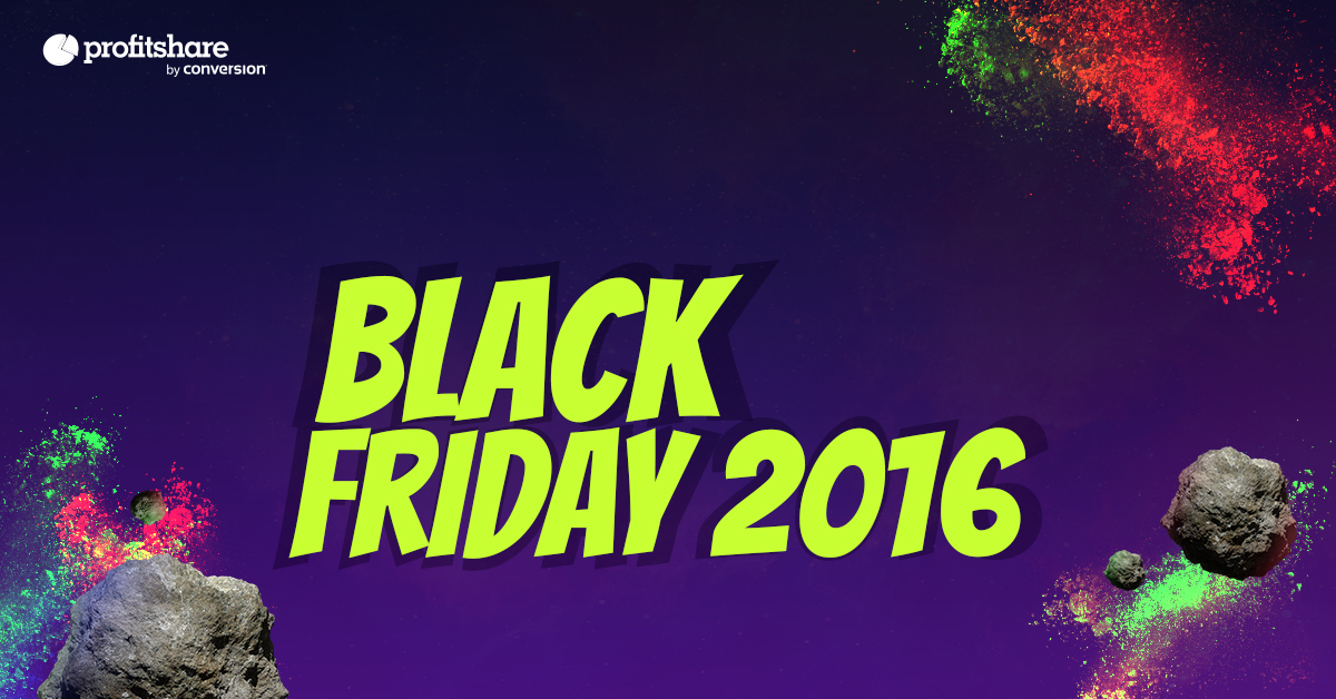 analiza Black friday 2016