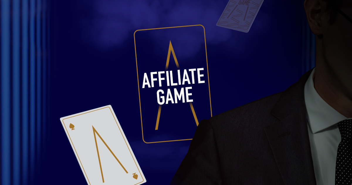 Profitshare Affiliate Game
