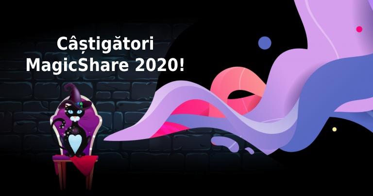 castigatori MagicShare