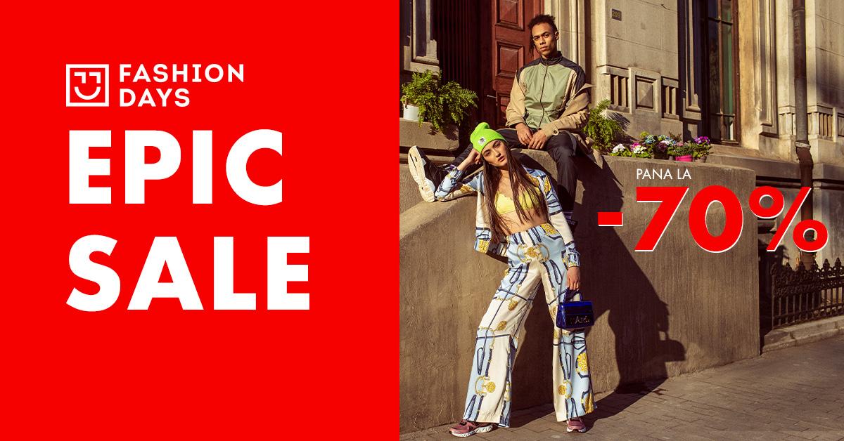 Epci Sale - Fashion Days